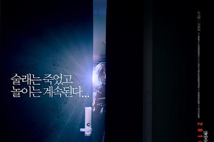 Sinopsis Hide-and-Never Seek / One-Man Tag / Honsoom (2016) - Korean Movie