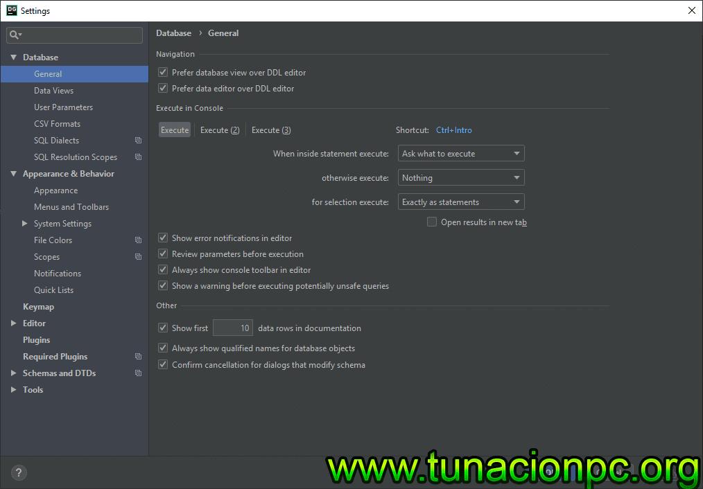 descargar JetBrains DataGrip con activador