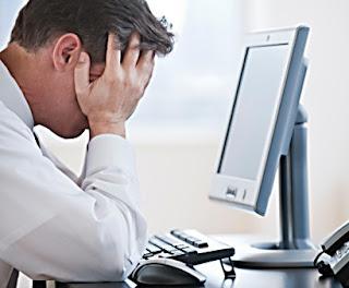 Bahaya Terlalu Lama di Depan Laptop atau PC