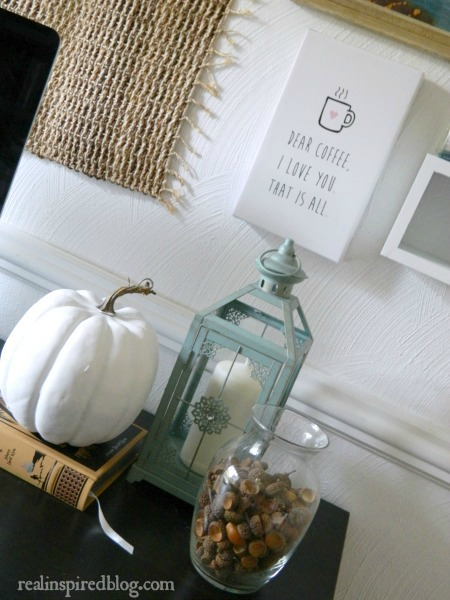 Fall Home Tour {2014}