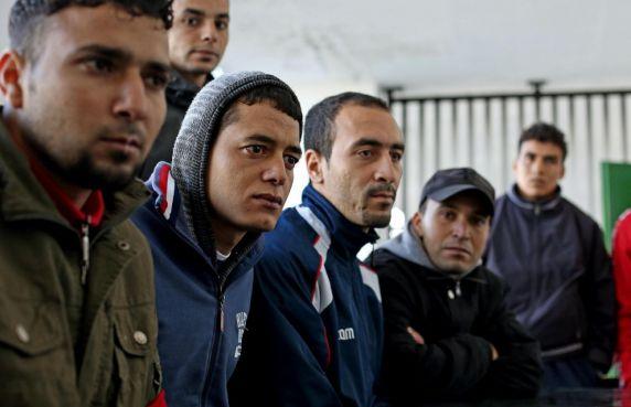 L'Allemagne menace financièrement le Maroc à cause des migrants.