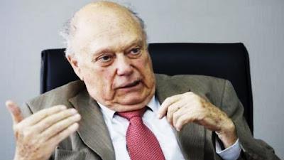 Juan Rassmuss aportó US$ 3.4 millones a la campaña de Keiko el 2011