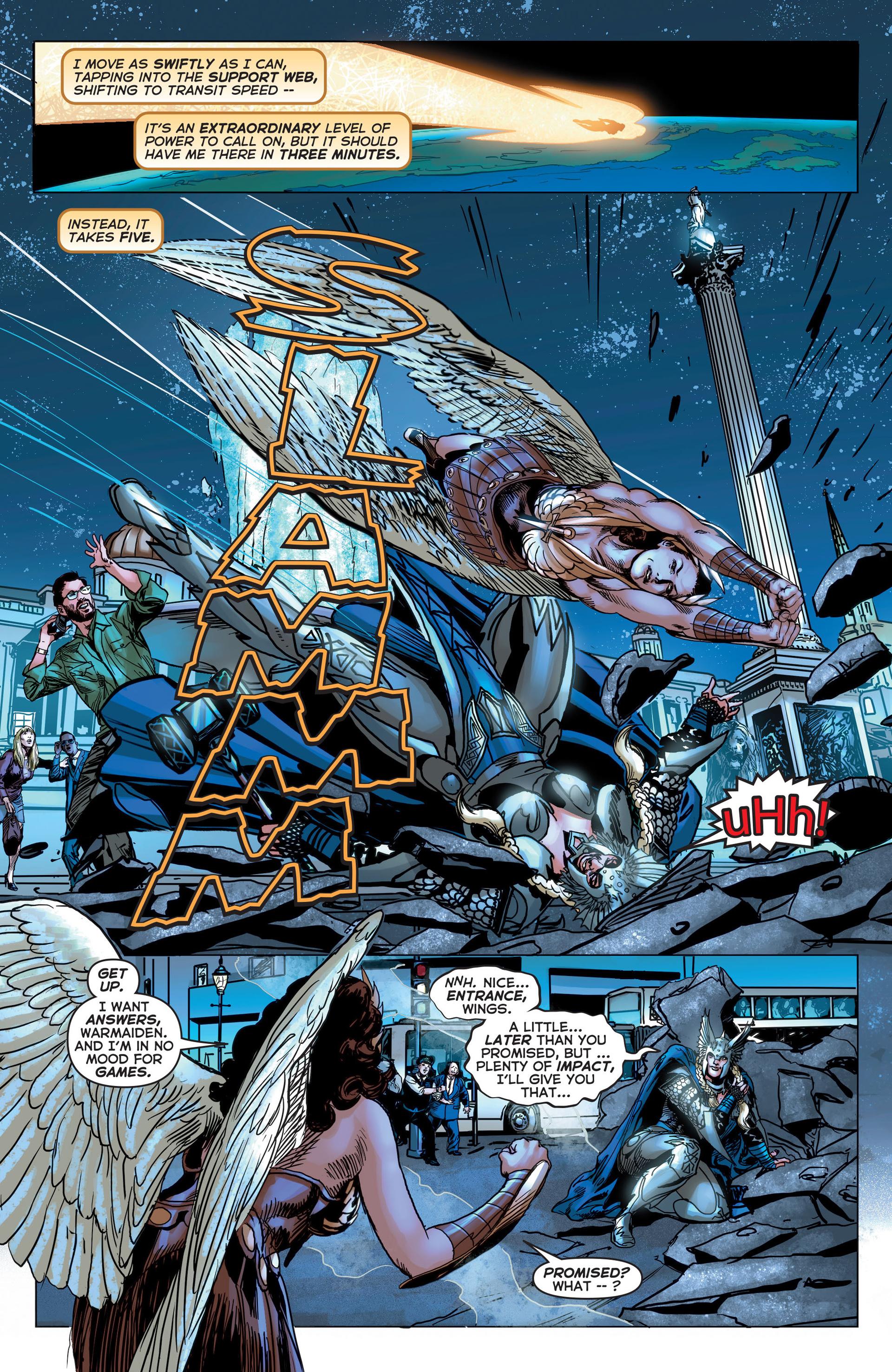 Read online Astro City comic -  Issue #7 - 14
