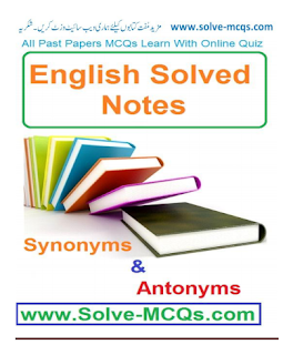 File:Solved vocabulary words with meaning synonyms and antonyms pdf.svg