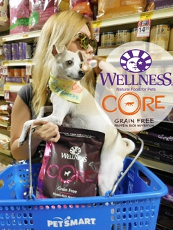 Wellness WellPet Foundation Helps Pets in Need! #WellnessPet