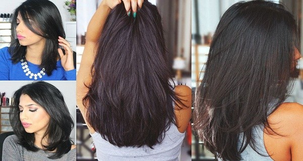 Inilah Cara Mendapatkan Rambut Tebal dan Indah Hanya Dengan Menggunakan Bahan yang Ada di Dapur !!