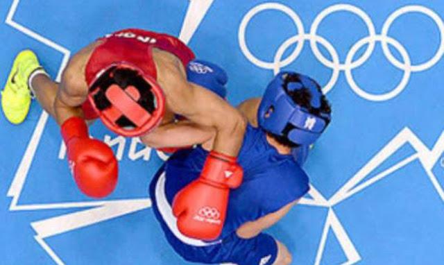 El box saldría de los Juegos Olímpicos