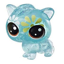Littlest Pet Shop Series 4 Petal Party Multi Pack Cat (#No#) Pet