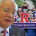 RM1.40 Sehari Cukup Untuk Bajet Makanan-Najib Razak