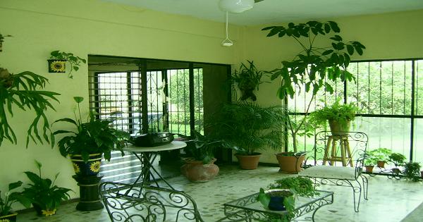 Garmi Me Ghar Ko Thanda Kaise Rakhe - घर को ठंडा कैसे रखे
