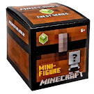 Minecraft Magma Cube Chest Series 4 Figure