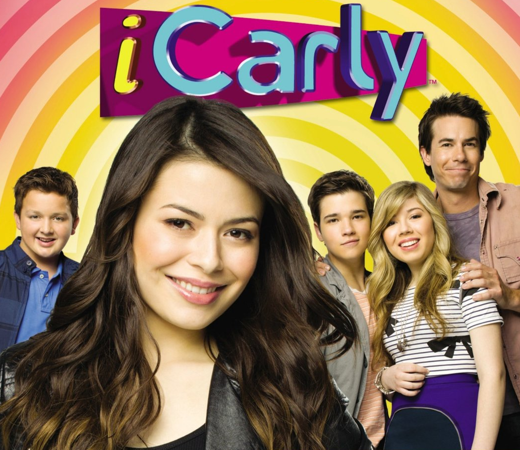 Blood Falling Wallpaper Wallpapers De S 233 Ries Wallpapers Icarly Papeis De Parede