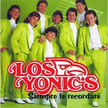 gratis discografia de los yonics blogspot