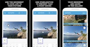 Zoetropic-free-Photo-in-motion-Apk-Download