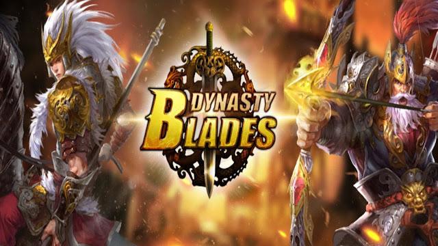 Descargar Dynasty Blades Warriors