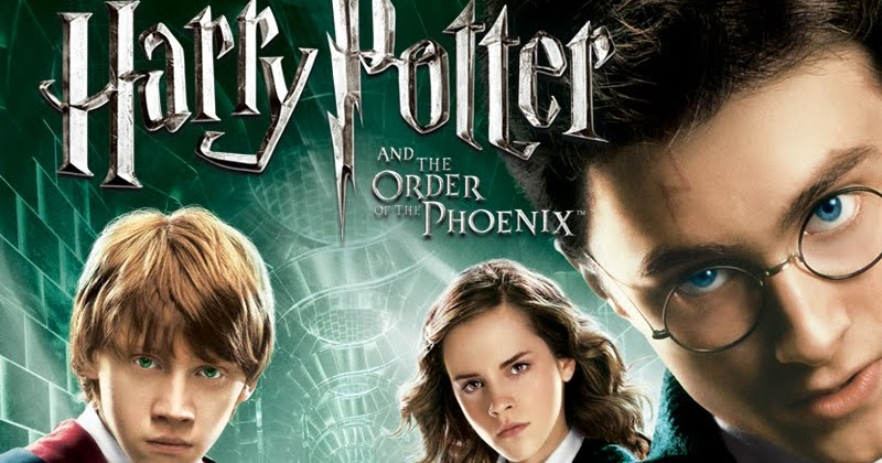 harry potter and order of pheonix essay
