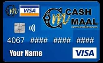 Cashmaal cards