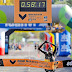 El keniano Kiptum batió el récord mundial de medio maratón en Valencia