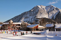 Ski Resorts Canadian Rockies