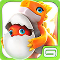 Download Game Dragon Mania 4.0.0 APK Android