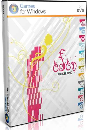Pixeljunk Eden PC Full Descargar Español EXE 1 Link Theta 2012