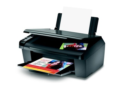 Epson Sx205 Driver Download