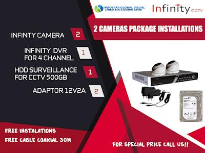 JUal Camera Infinity, Camera Infinity, Agen Camera CCTV infinity, Jual Kamera CCTV Infinity, Harga Kamera CCTV Infinity