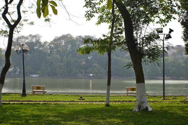 Hanoi, Vietnam, lac, Hoan Kiem