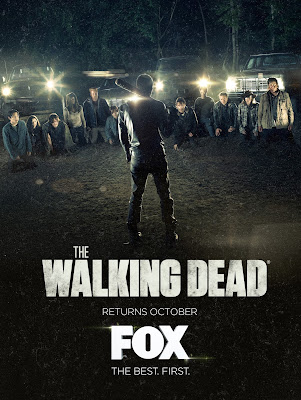 Watch The Walking Dead Season 7 720p Free Download