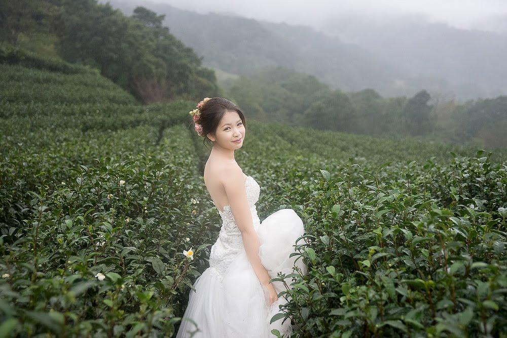自助婚紗 | 婚紗 | 自主婚紗 | 台北婚紗 | 熊空茶園 |