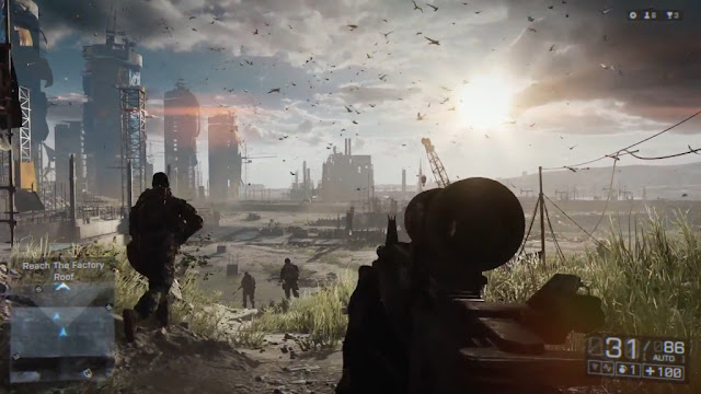Battlefield 4 repack