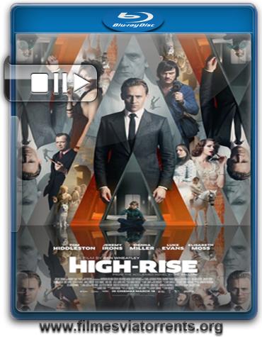 High Rise Torrent - WEB-DL 720p Legendado (2016)