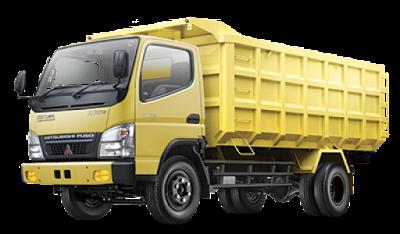 Daftar Harga Mitsubishi Colt Diesel/Canter Riau