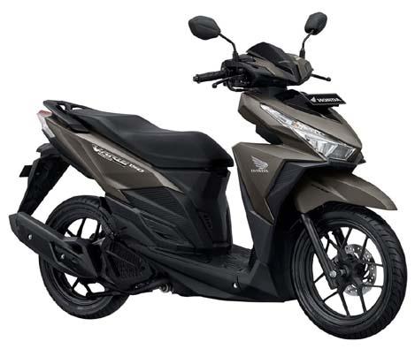 Harga dan Spesifikasi Lengkap All New Honda Vario 150 eSP Terbaru