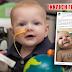 ΕΚΚΛΗΣΗ: Ο μικρός Ηλίας πρέπει να υποβληθεί σε μεταμόσχευση μυελού των οστών - Η δραματική έκκληση της μητέρας του