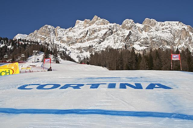 Cancelled Ladies  Downhill from St. Anton to be rescheduled in Cortina d Ampezzo