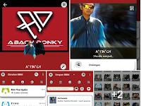 Download BBM MOD KAMPRETTO v2 Apk Full Fitur Terbaru For Android