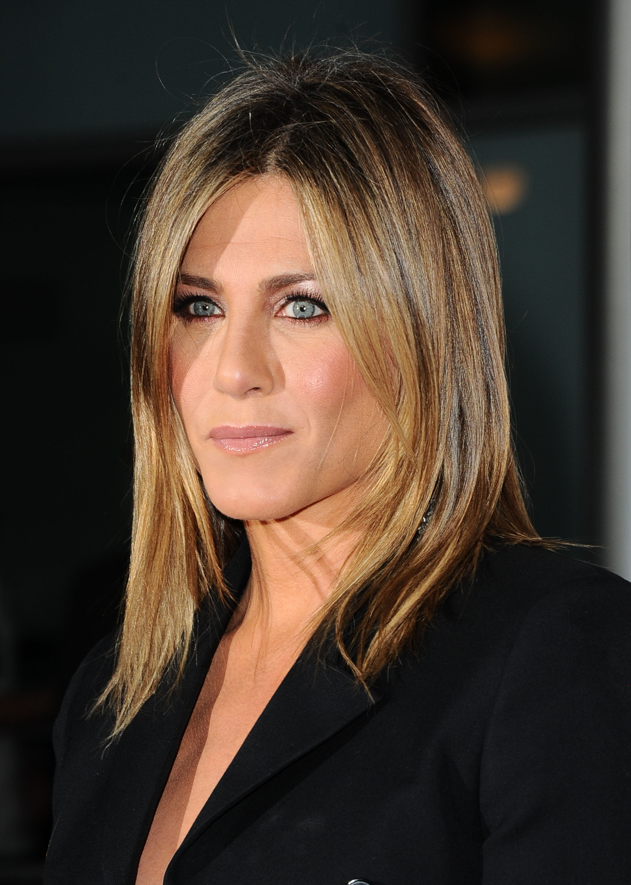 Jennifer Aniston pictures gallery (1) | Film Actresses Jennifer Aniston