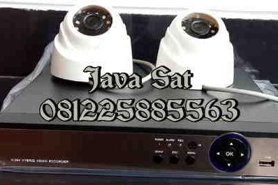 Promo Pasang CCTV Murah