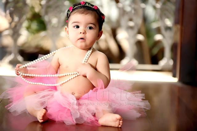 Fotografias para bebês em estudio