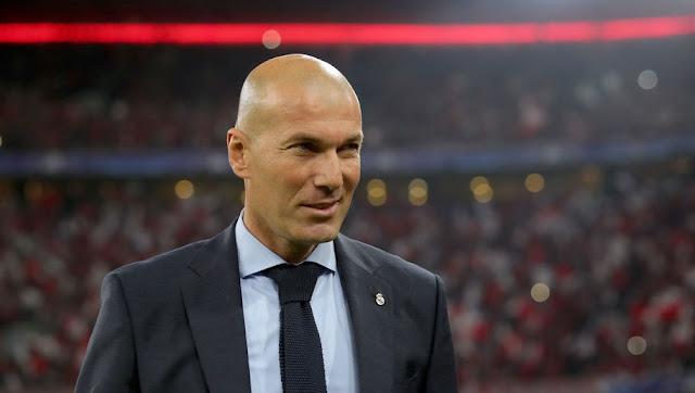 L'énorme superstition de Zidane pour répéter la victoire à Munich