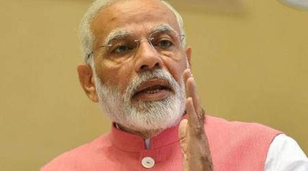 पीएम मोदी ने बताया किसानों के लिए डेढ़ गुना समर्थन मूल्य की घोषणा कब करेंगे