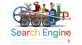 Tìm hiểu về Search Engine ( SE )