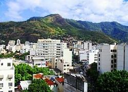 Tijuca - Rio de Janeiro