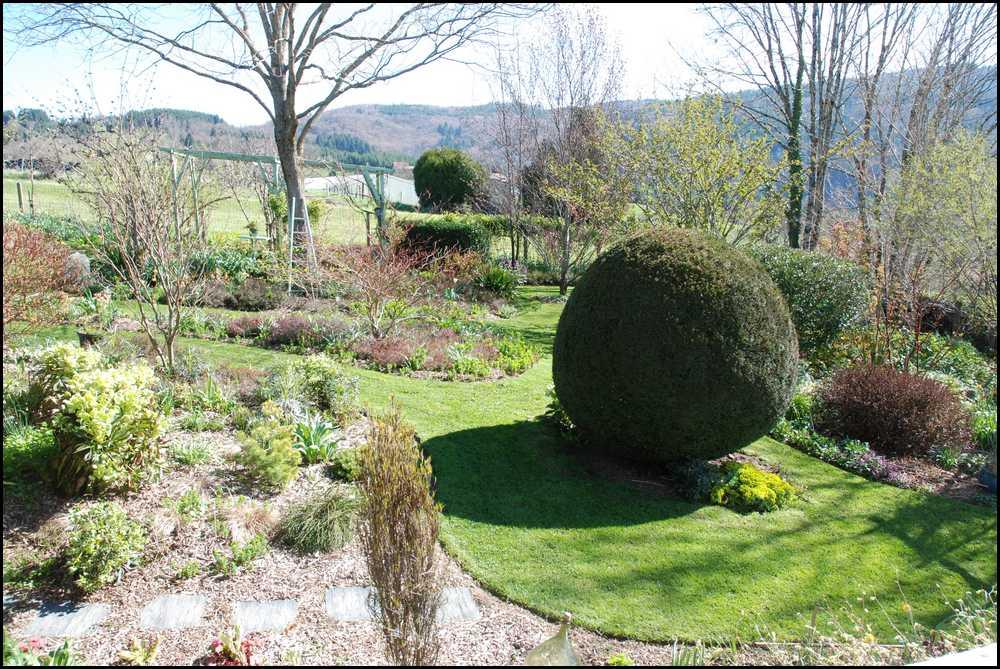 le jardin du mayet un week end de r ve. Black Bedroom Furniture Sets. Home Design Ideas