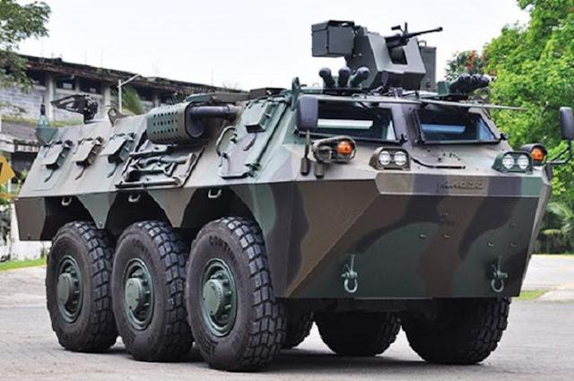 Teknologi Militer Indonesia Terbaru