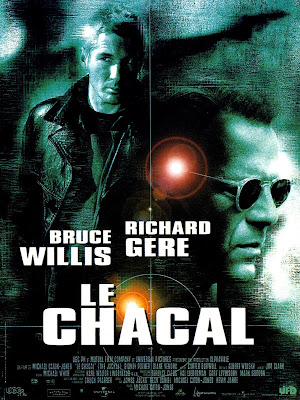 The Jackal (1997) มือสังหารมหากาฬสะท้านนรก
