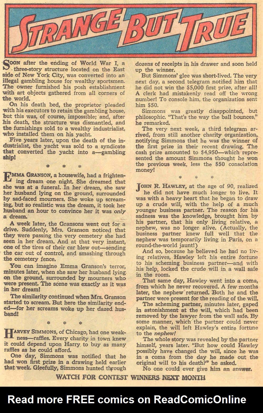 Strange Adventures (1950) issue 173 - Page 24
