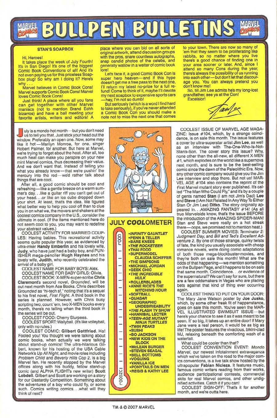 Read online Silver Surfer (1987) comic -  Issue #54 - 28