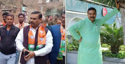 BJP MLA Accuse Of Fraud With Home Owners FIR Rejistered